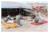 Rashayda Bedouin camp, West Bank
